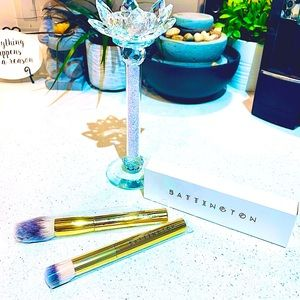 🏖2/$30 Battington Makeup Brush Set Clearance
